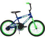 Vélo Supercycle Illusion pour enfants, bleu, 16 po | Supercyclenull