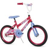 Supercycle Illusion Kids' Bike, Blue/Pink, 16-in | Supercycle | Canadian Tire