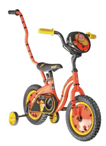Disney Tigger Kids' Bike, 12-in Product image