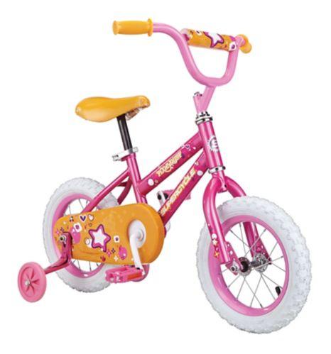 Vélo Supercycle Pixie Dust pour enfants, 12 po Image de l'article