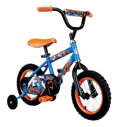 Supercycle Moonrider Kids' Bike, 12-in Product image