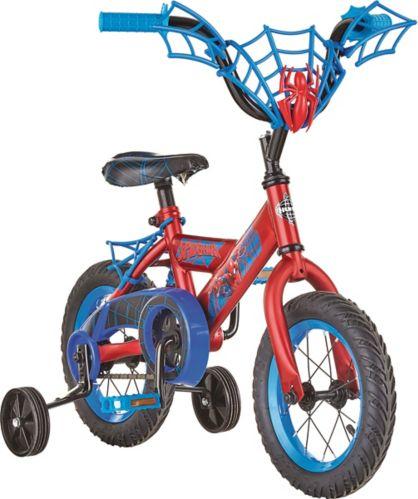 Marvel Spider-Man Kids' Bike, 12-in Product image