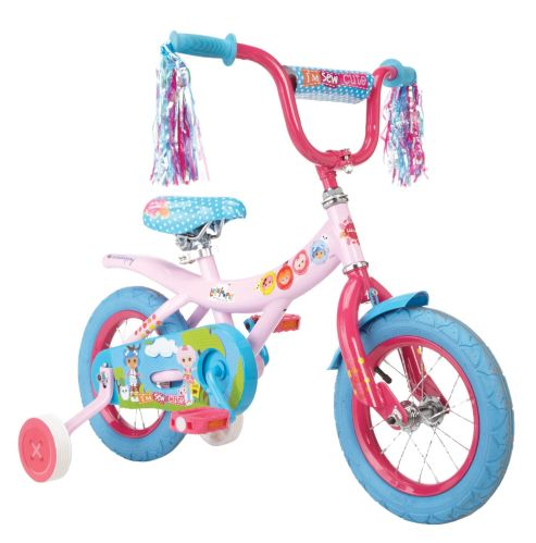 Lalaloopsy Kids' Bike, 12-in