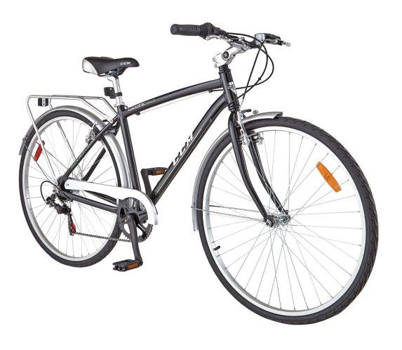 CCM Lucerne Men's 700C Comfort Bike Product image