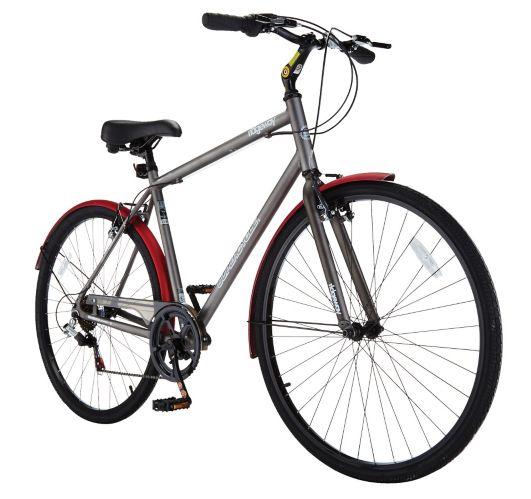 Vélo confortable Supercycle Ridgeway, hommes, pneus 700C / 28 po Image de l'article