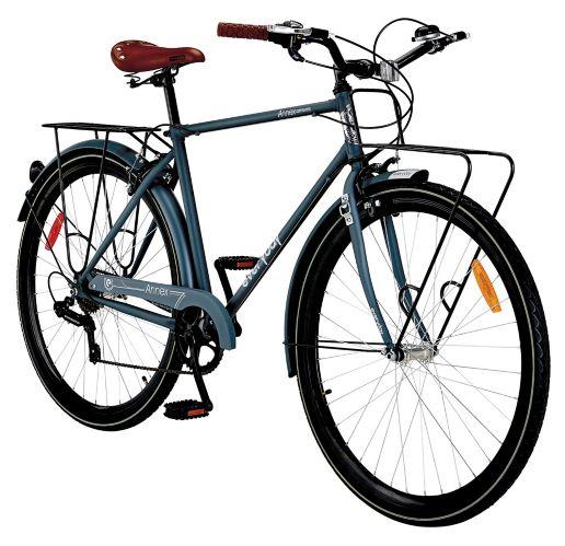 Everyday Annex Men's Hybrid Bike, 700C Product image
