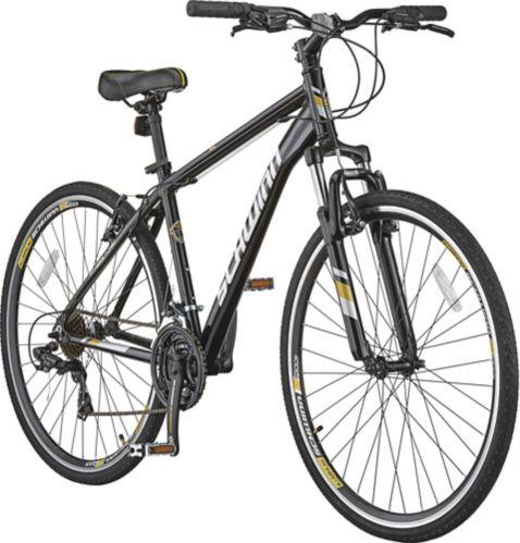 Vélo hybride Schwinn GTX2, hommes, pneus 700c
