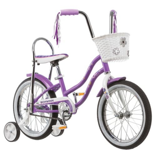 Schwinn Jamboree Kids' Bike, 16-in Product image