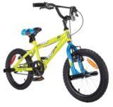 Krank Rook BMX Kids' Bike, 16-in | Kranknull