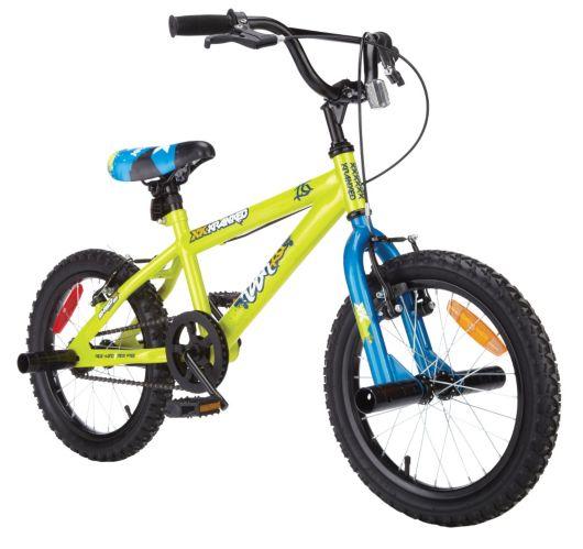 Krank Rook BMX Kids' Bike, 16-in Product image