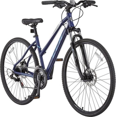 CCM Krossport Women's Hybrid Bike, 700C Product image