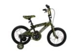 Supercycle Camo Kids' Bike, 16-in | Supercycle | Canadian Tire