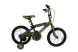 Vélo Supercycle Camo pour enfants, 16 po | Supercyclenull