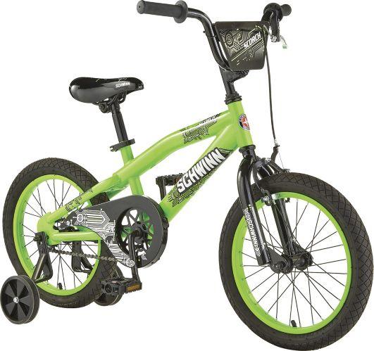 Schwinn Scorch Kids' Bike, 16-in Product image