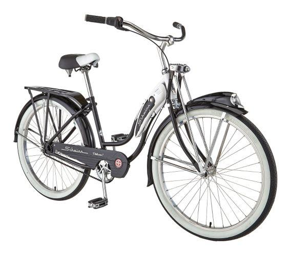 Schwinn Signature Series 7 Men's Deluxe Cruiser Comfort Bike, 26-in Product image