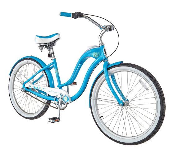 Schwinn Signature Series Women's Debutante Cruiser Comfort Bike, 26-in Product image