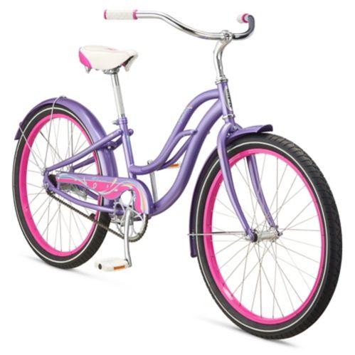 Schwinn Signature Series Youth Sprite Cruiser Comfort Bike, 24-in Product image