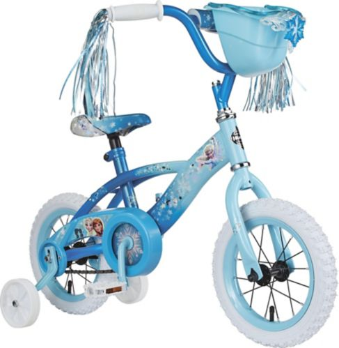 Disney Frozen Kids' Bike, 12-in Product image