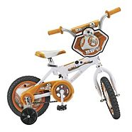 ab4a55267776a Lucasfilm Star Wars BB-8 Kids  Bike