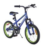 Supercycle Valley Kids' Bike, Blue, 16-in | Supercyclenull