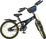 Batman Kids' Bike, 18-in | Batmannull