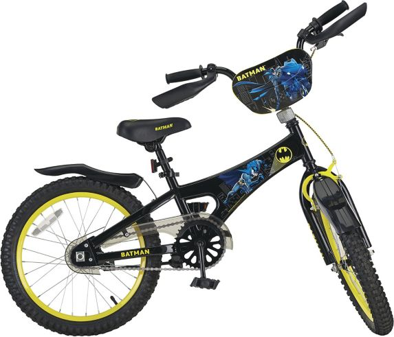 Batman Kids' Bike, 18-in Product image