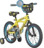 Vélo Minions pour enfants, 16 po | Licensednull