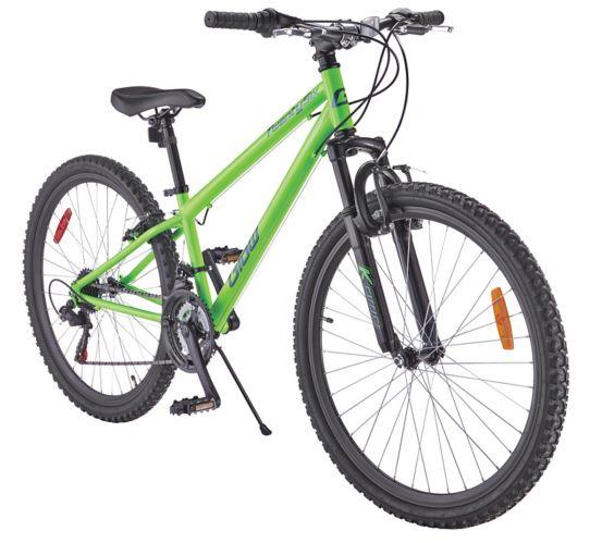 Glow Mountain Bike, 26-in Product image