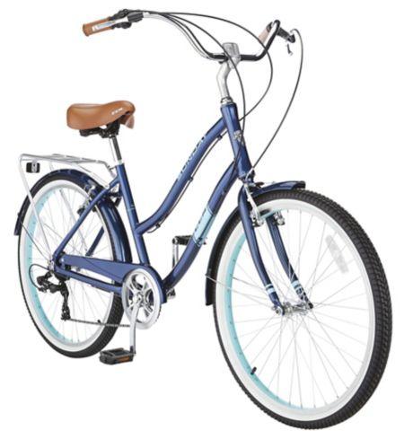 Vélo confort CCM Sunday pour dames, 26po Image de l'article