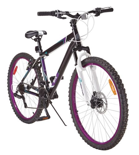 Supercycle Vie Hardtail Mountain Bike, 26-in Product image