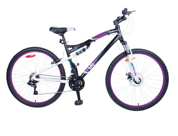 Supercycle Vie Dual Suspension Mountain Bike, 26-in Product image