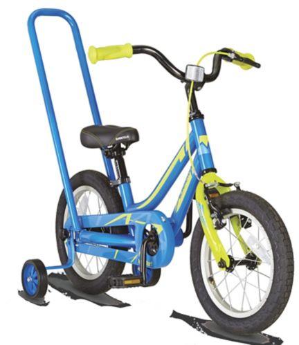 Vélo Supercycle Kickstart, enfants, bleu, 14 po Image de l'article