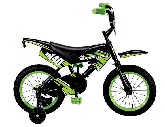 Vélo Supercycle XR140 Moto, enfants, 14 po Image de l'article
