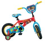 Vélo Pat'Patrouille, enfants, 12 po | Paw Patrolnull