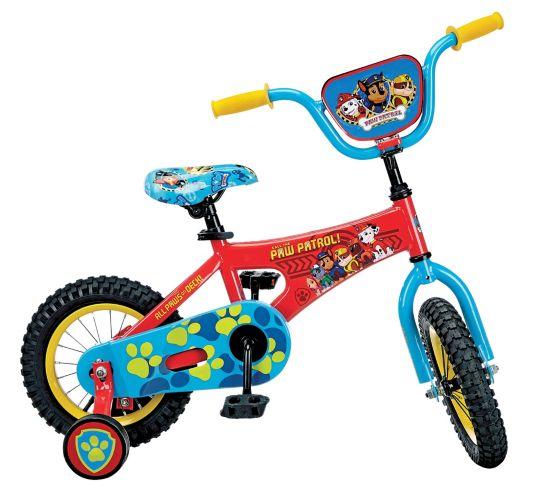 Vélo Pat'Patrouille, enfants, 12 po