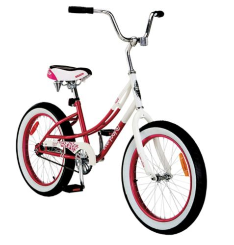 Everyday Shine Youth Comfort Bike, 20-in Product image
