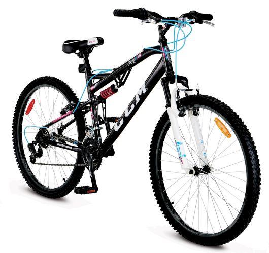 Vélo de montagne CCM Savage, femme, 26 po Image de l'article
