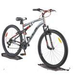 Vélo de montagne CCM Savage, double suspension, 27,5 po | CCM Cycling Productsnull