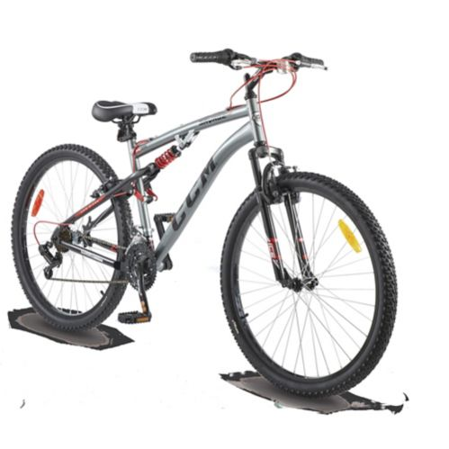 CCM Savage Dual Suspension Mountain Bike, 27.5-in Product image