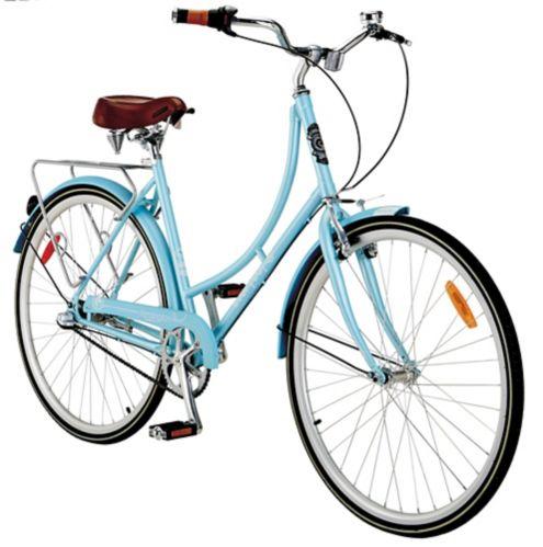 Everyday Kensington 3i Women's Hybrid Bike, 700C