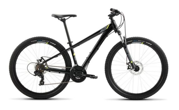Raleigh Women's Talus Hardtail Mountain Bike, 27.5-in Product image