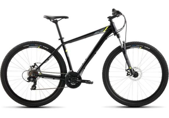 Vélo de montagne Raleigh Talus à suspension avant pour hommes, 29po