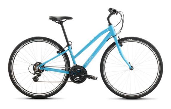 Vélo de route Raleigh Detour pour dames, 700c