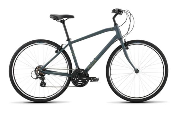 Raleigh Men's Detour Road Bike, 700C