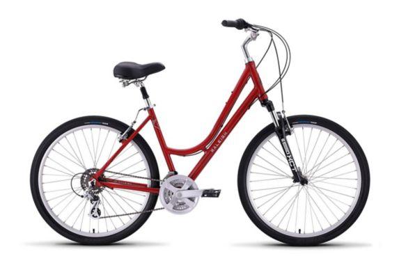 Raleigh Venture Comfort Bike, 27.5-in Product image