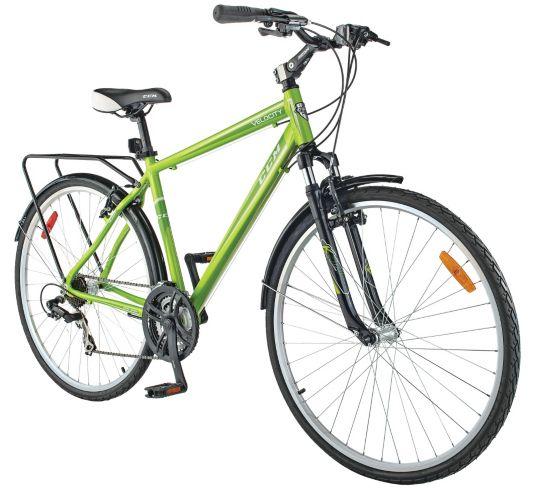Vélo hybride CCM Velocity 700C Image de l'article