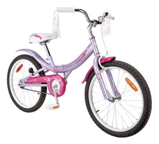Vélo Supercycle Cream Soda, filles, 20 po