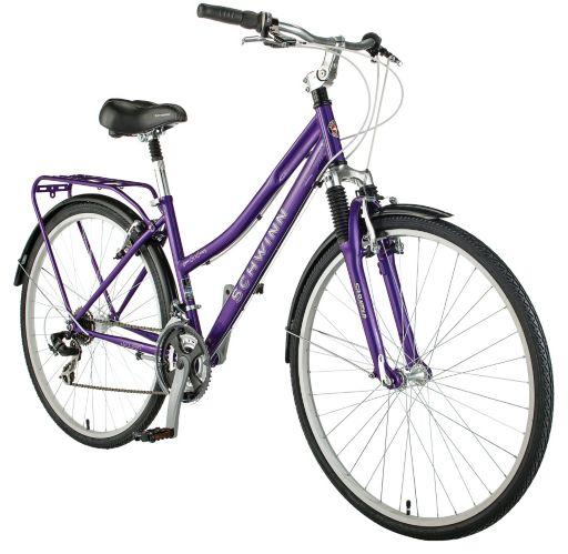 Vélo hybride Schwinn Grid, dames, 700C Image de l'article