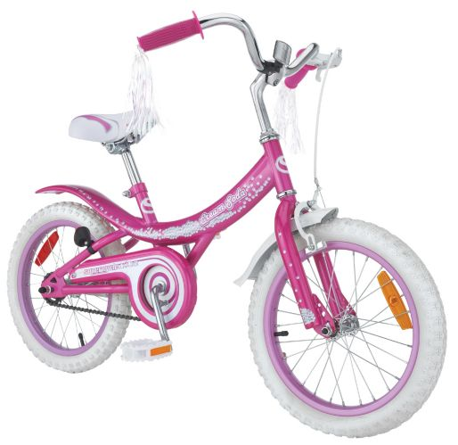 Supercycle Cream Soda Kids' Bike, 16-in Product image