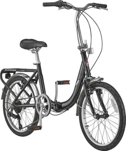 Vélo pliable Schwinn Tango, 20 po Image de l'article